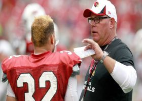 Chadiha reveals Bruce Arians' 'favorite draft pick ever'