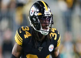 Pelissero: Steelers passing on Terrell Edmunds' fifth-year option