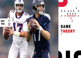 Week 6 win probabilities, score projections | Game Theory