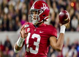 Warner: One question Tua must answer to earn starting job in Miami
