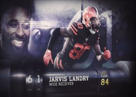 'Top 100 Players of 2020': Jarvis Landry | No. 61