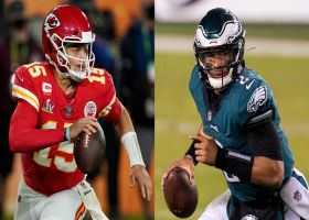 Baldinger, Wyche: Three games to circle on 2021 NFL schedule