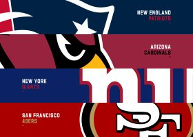 Which non-playoff teams from 2020 will make it in '21? | 'NFL Total Access'