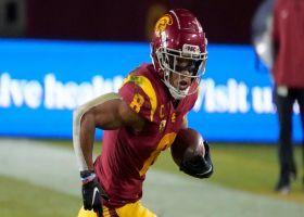 Brooks, Zierlein highlight 'hidden gem' of Lions' 2021 draft class