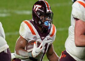 2021 NFL Draft: Breaking down Khalil Herbert's college highlights