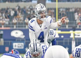 'NFL GameDay Morning' crew talks Dak Prescott, Cowboys' future