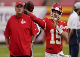 Wyche identifies the 'most challenging thing' for Chiefs in 2021
