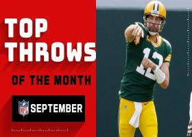 Top throws of September 2020