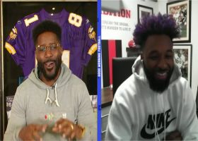 Jarvis Landry explains how Baker has developed as a leader, talks special friendship with OBJ