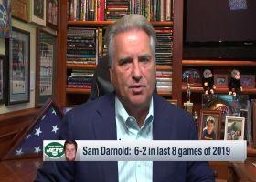 Mariucci's 2020 forecast for Sam Darnold