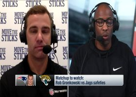 Patriots vs. Jaguars | Week 2 preview