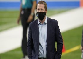 Rapoport explains why Browns hired former Lions GM Bob Quinn