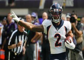 Broncos' top plays vs. Vikings | Preseason Week 1