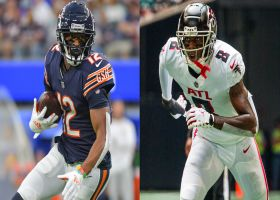 Florio: Five players who are no longer 'must starts' in fantasy football