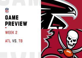 Falcons vs. Buccaneers preview   Week 2