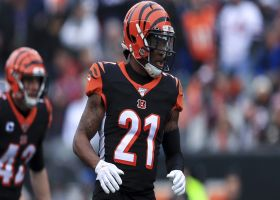 Pelissero: Falcons agree to terms with CB Darqueze Dennard