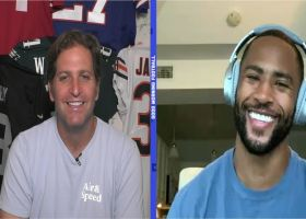 Justin Bethel: What Cam Newton will bring to Patriots