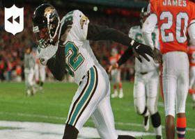 Jaguars upset Broncos in 1996 AFC Divisional   NFL Throwback