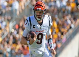Bengals' offense in sync during Week 3 win | Baldy's Breakdowns