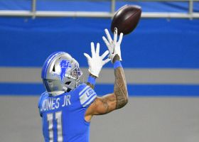 Stafford dials launch codes on 43-yard TD strike to Marvin Jones