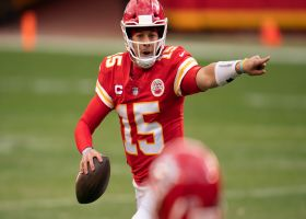 Daniel Jeremiah breaks down the formula for beating the Chiefs