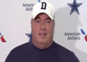 McCarthy: One Dallas assistant I've been 'extremely impressed' with so far