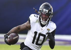 Fantasy Friday: Top 5 WR primers and sleepers in '21