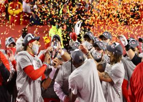 Mind-blowing stats behind the Chiefs' 2020 Super Bowl run