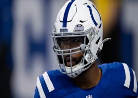 Brooks, Trotter: Top sleepers for Defensive Player of the Year in '21