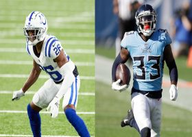 Casserly's keys for Colts, Titans to win on 'TNF'