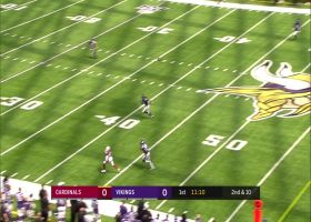 Cardinals vs. Vikings highlights | Preseason Week 3
