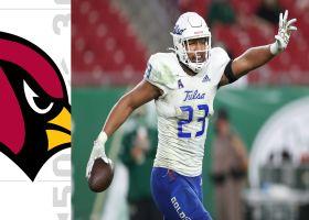 Grading Cardinals' 2021 draft class | 'Draft Today'