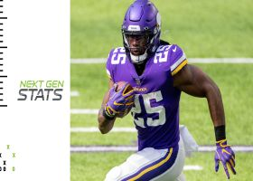 Next Gen Edge: Vikings reserve backs exceeding expectations