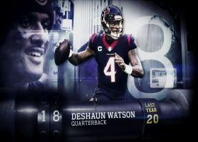 'Top 100 Players of 2021': Deshaun Watson | No. 18