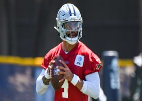 Bucky Brooks: Cowboys have components to make 'deep postseason run' in 2021