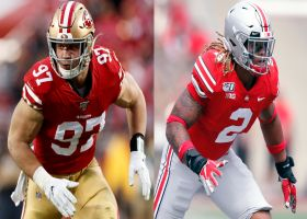 49ers vs. Redskins: Whose D-line would you rather have in '20?
