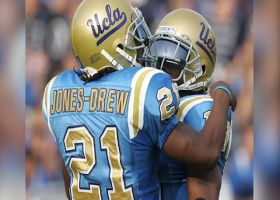 Flashback: Marcedes Lewis, MJD take a trip down memory lane