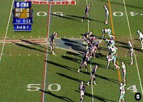 NFL Throwback: Tom Brady's three career catches