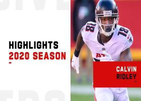 Calvin Ridley's best catches | 2020 season