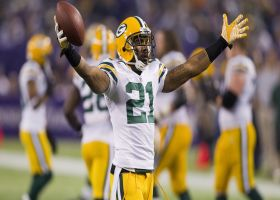 Baldy's Breakdowns: Looking at Charles Woodson's Hall of Fame career