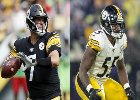 Big Ben vs. Steelers D: Who is more critical to team success in '20?