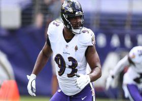 Next Gen Edge: Why Ravens will bring the heat to Houston