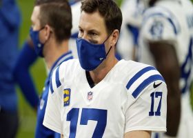 Rapoport: Rivers will either return to the Colts for 2021 or retire