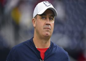 Bill O'Brien encouraging Texans players, staff to attend funeral for George Floyd