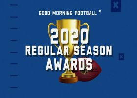 'GMFB' hands out awards for top performances of 2020 regular season