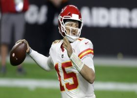 The best angles and sounds from Mahomes' magic | Week 11