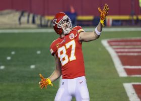 The Bur-Lesson: Why Travis Kelce is virtually impossible to defend