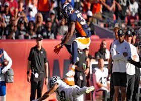 Broncos' top plays vs. Raiders | Week 6