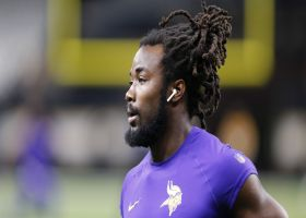 Pelissero reveals potential timeline for Dalvin Cook's return