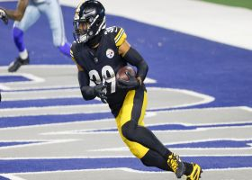 Jeremiah: Steelers' red-zone defense was Sunday's difference-maker
